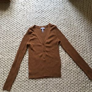 Leith Sweater Long Sleeved